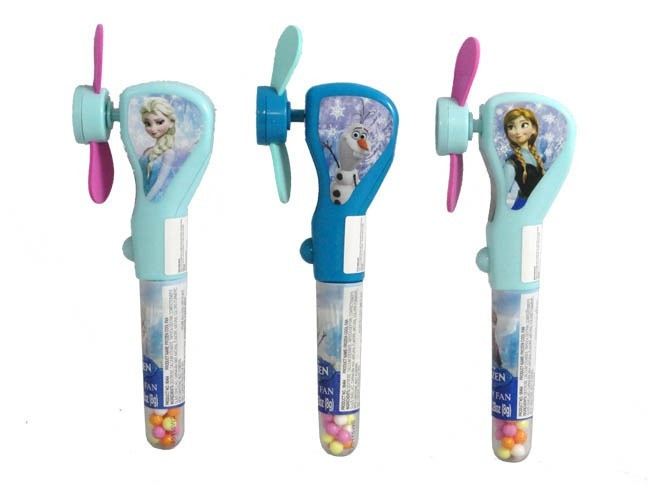 Disney Frozen Cool Fan